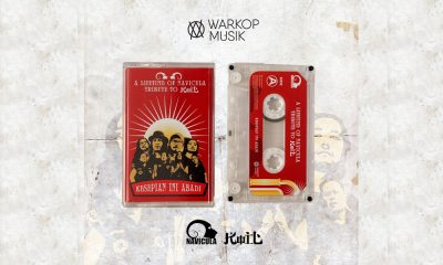 navicula kaset