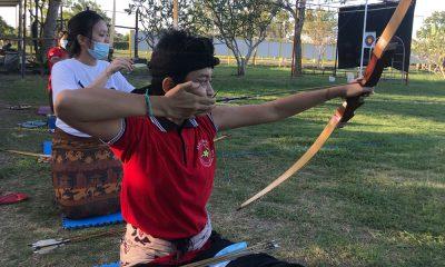 Jepun Bali Traditional Archery Club